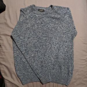 Zara men's sweater
